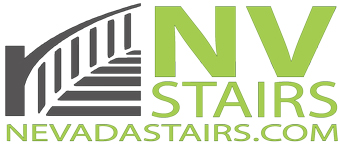 Nvstairs logo